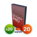 MAJ 3D Turbo Pro v20